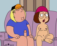 meg griffin nude porn toon kinky sizzling