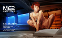 mass effect porn naked kelly wallpaper mass effect hentai porn