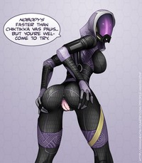 mass effect porn media original dat mass hagfish effect porn comic