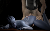 mass effect porn liaratsonima