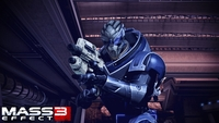 mass effect porn garrus vakarian mass effect wallpaper hdtv porn wonted sexinity more