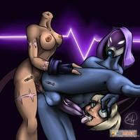 mass effect porn posts ddcabfbd erotic picture gallery various mass effect eng jap comix