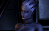 mass effect porn liararmnc love liara tsoni
