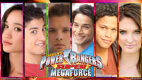power rangers porn pre power rangers super megaforce cast wallpaper racism casting
