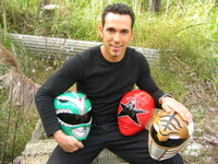 power rangers porn jason david frank wallpaper doomwing