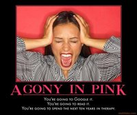 power rangers porn photos newsfeed agony pink demotvation its darkest demotivational poster memes