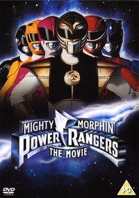power rangers porn mighty morphin power rangers movie front