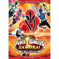 power rangers porn ecs covers power rangers samurai volume large category disc reviews audio dolby digital french