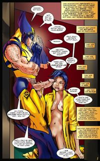 x men porn men hentai surrender fanfiction
