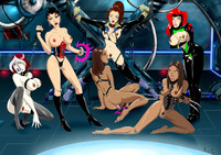 x men porn anime cartoon porn magma men evolution photo