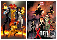x men porn media original marvel divas right men left click enlarge comic porn