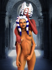 ahsoka porn dbc ahsoka tano shaak star wars mememo togruta hack sign