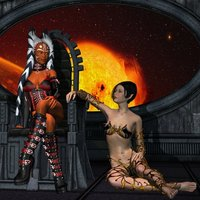 ahsoka porn media original can help collecting quot ahsoka tano similar deviations porn