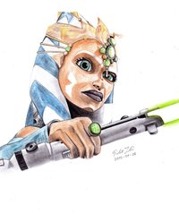 ahsoka porn media original comments have been added cartoon porn ahsoka tano