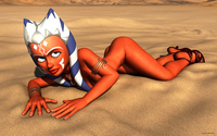 ahsoka porn media original rule ahsoka tano sweater puppies clone wars high heels kpeter naked porn