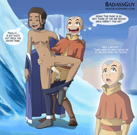 avatar porn comic media original avatar last airbender porn