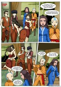 avatar the last airbender porn comics media avatar last air bender hentai jizzbender