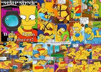 bart porn simpsons bart porn producer large