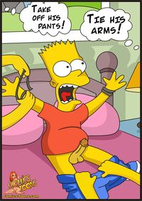bart porn media original cartoon simpsons welcome comicsorgy awersome porn bart lisa
