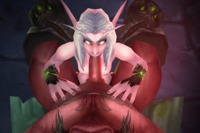 elf porn gifs night elf nude entorage