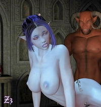 elf porn elf pics plunge secret world warcraft porn