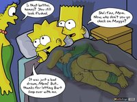marge and lisa simpson porn large cartoonsbank heroes simpsons bart simpson marge lisa picture from