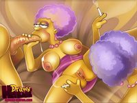 marge and lisa simpson porn juicytoon lisa simpson pictures marge