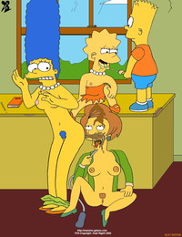 marge simpson naked adab dbd bart simpson dav esp edna krabappel lisa marge simpsons porn video rainpow