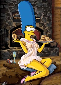 marge simpson naked gjtz marge simpson does playboy here are
