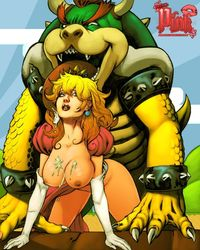 princess peach hentai bowser lusciousnet bowser princess hentai pictures album peach peac