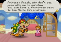 princess peach hentai bowser bowser peach princess hentai ecb add nintendo paper mario