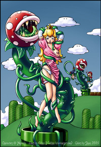 princess peach hentai bowser abf ayvuir blue piranha plant princess peach super mario bros hentai bowser edaf