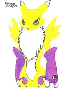 renamon porn pre renamon sir lanied ylmp art