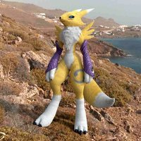 renamon porn renamon cycles fur lordofdragons ukni art