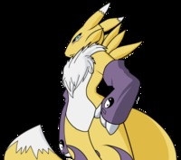renamon porn renamon jutsu colors coolprojects entry