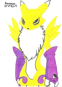 renamon porn renamon sir lanied ylmp art