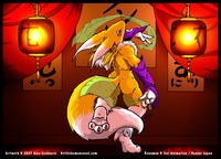 renamon porn photos original renamon dance furries