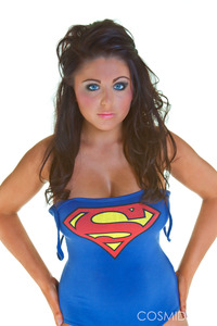 supergirl porn cosmid supergirl holly riley