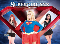 supergirl porn supergirl xxx parody category reviews page