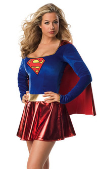 supergirl porn sexy supergirl costume photos costumes now dominate halloween