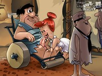 warcraft porn cartoonreality flintstones pic
