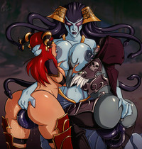warcraft porn anime cartoon porn more warcraft photo