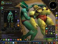 warcraft porn entry