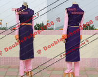 dragon ball z chi chi porn media original chi dbz dragon ball kai cosplay costume