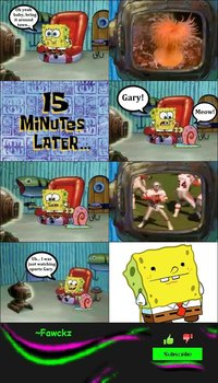 spongebob porn pictures spongebob caught watching porn happens best funny