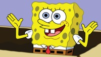 spongebob porn yellow spongebob squarepants wallpapers entertainment best cartoon shows all time