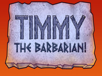 fairly odd parents vicky porn titlecard timmy barbarian parents