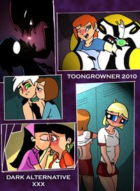 fairly odd parents xxx dark alternative xxx toongrowner