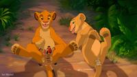 lion king porn nala funny comments take time dad today
