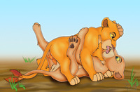 lion king porn nala bfaaf bda nala simba lion king
